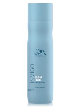 Wella Balance Line Очищающий шампунь