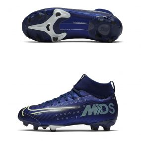 ДЕТСКИЕ БУТСЫ NIKE SUPERFLY 7 ACADEMY MDS FGMG BQ5409-401 JR