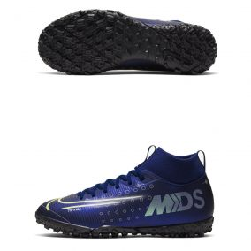 ДЕТСКИЕ ШИПОВКИ NIKE SUPERFLY 7 ACADEMY MDS TF BQ5407-401 JR
