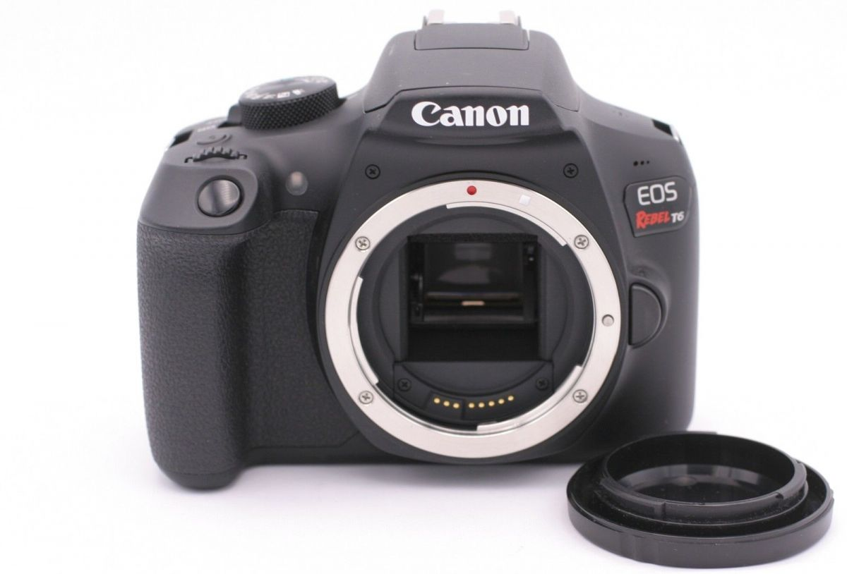 Canon EOS 70D Body (japan)
