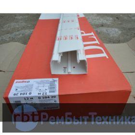 LEGRAND 10429 Кабель-канал DLP 105х50мм, с крышкой 65мм
