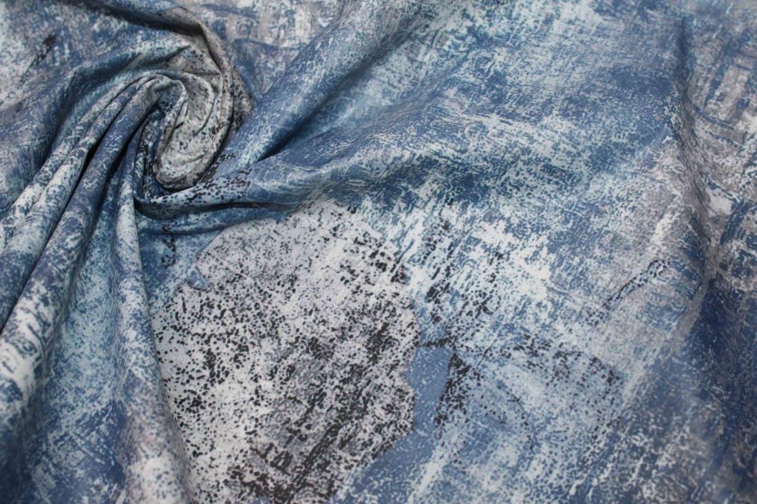 Плащевая ткань принт VT-10363/D26/C#1