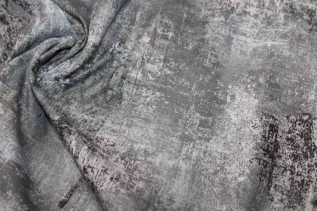 Плащевая ткань принт VT-10363/D26/C#2