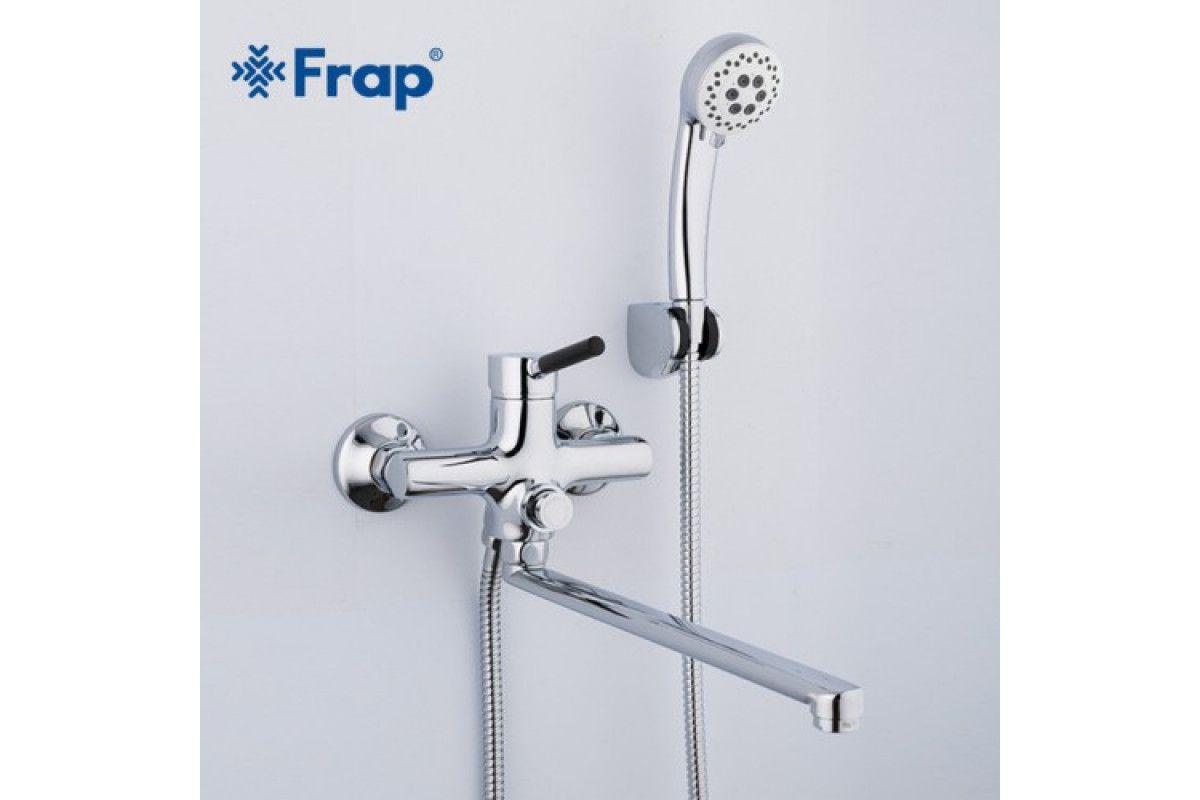 Frap H44  F2244 Смеситель для ванны