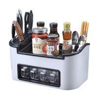 Стеллаж для кухонной утвари и специй JM-603 (1)