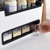 Стеллаж для кухонной утвари и специй JM-603 (5)
