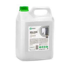 Жидкое мыло антибактериальное Milana 5л- купить в Челябинске | Жидкое крем-мыло цена