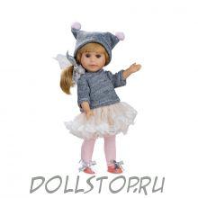 Игровая кукла Ирен Рубиа  (Бержуан, Бутик Долс) -  BOUTIQUE DOLLS | Iren Rubia. Испания