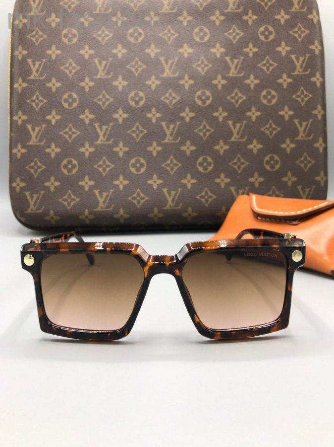 Louis Vuitton Солнцезащитные очки