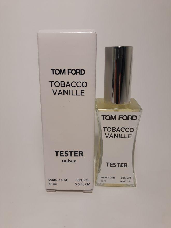 Тестер Tom Ford Tobacco Vanille 60 ml NEW