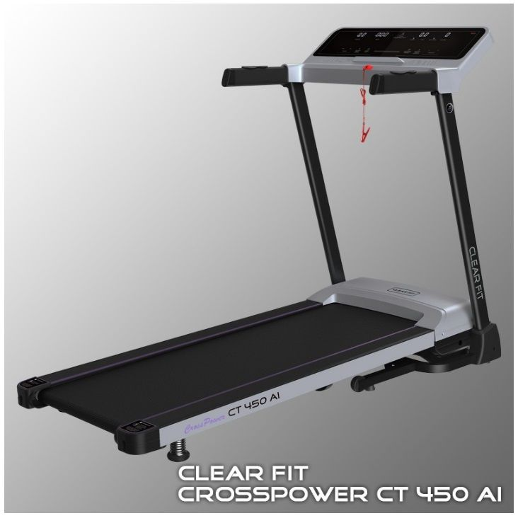 Clear Fit CrossPower CT 450 AI