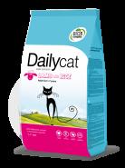 Dailycat ADULT Lamb & Rice для взрослых кошек с ягненком и рисом (0,4кг)