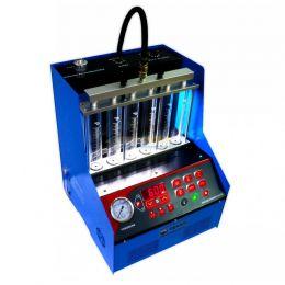 Установка для тестирования и ультро-звуковой очистки форсунок TEMP ENC-602A