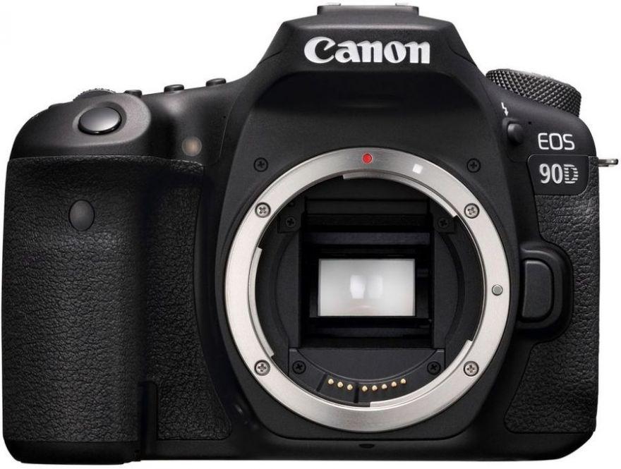 Canon EOS 90 D Body