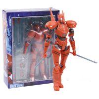 Двигающаяся фигурка робот Афина Robot Saber Athena из фильма Тихоокеансий рубеж купить