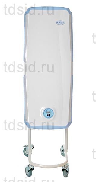 Облучатель-рециркулятор ОРУБП-3-3 Кронт (Дезар-4)