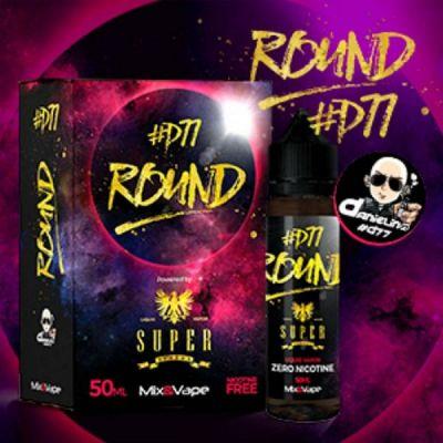 Super Flavor Round D77
