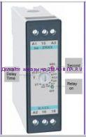 Реле времени KE-ZRXX 24/220в