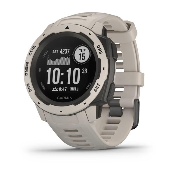 Часы Garmin Instinct Tundra