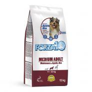Корм для взрослых собак средних и крупных пород, ягненок с рисом, 12,5 кг