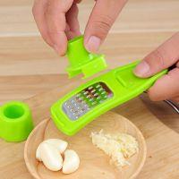 Терка для Чеснока Garlic Mixer, Цвет Салатовый (1)