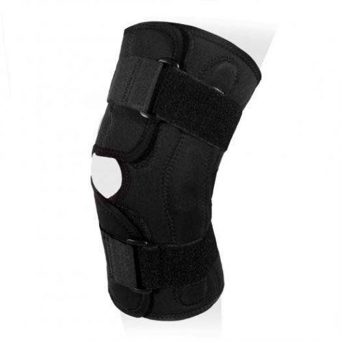 Ttoman KS-050. Бандаж на коленный сустав с полицентрическими шарнирами