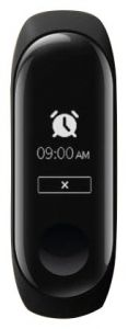 Фитнес браслет Xiaomi Mi Band 3 (black) Оригинал