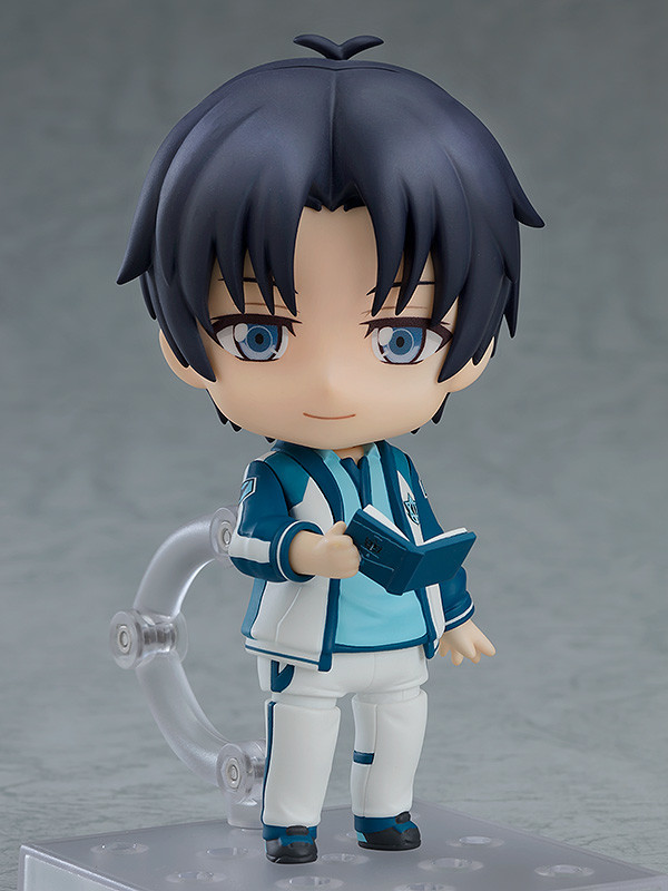 The King's Avatar - Nendoroid Yu Wenzhou