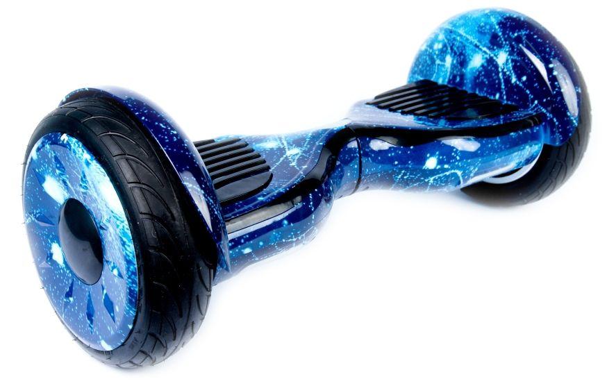 Гироскутер Smart Balance PRO PREMIUM 10.5 V2 Синий космос