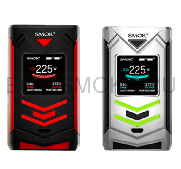 SMOK Veneno 225W TC бокс мод оригинал