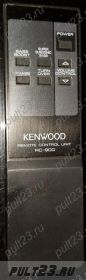 KENWOOD RC-900, SW-700