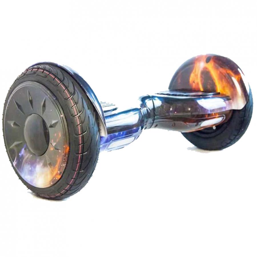 Гироскутер Smart Balance Wheel Suv New 10.5 Луна и земля