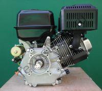 Двигатель Lifan KP460E (192FD-2T)  D25, (20 л.с) электростартер