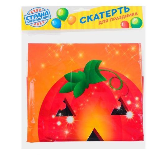 Скатерть Хэллоуин