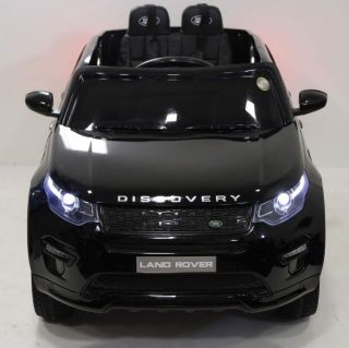 Детский электромобиль River Toys  Land Rover DISCOVERY SPORT O111OO