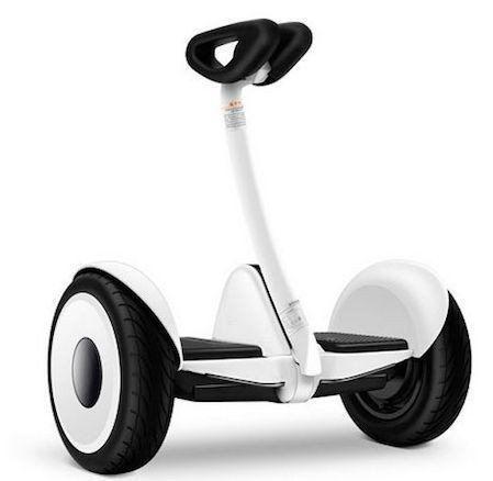 Мини-Сигвей Mini Robot 36v Белый