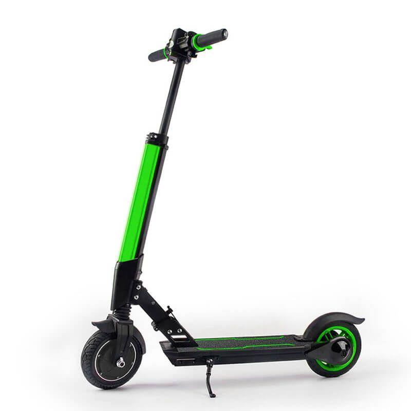 Электросамокат  Jetson L9 Зеленый