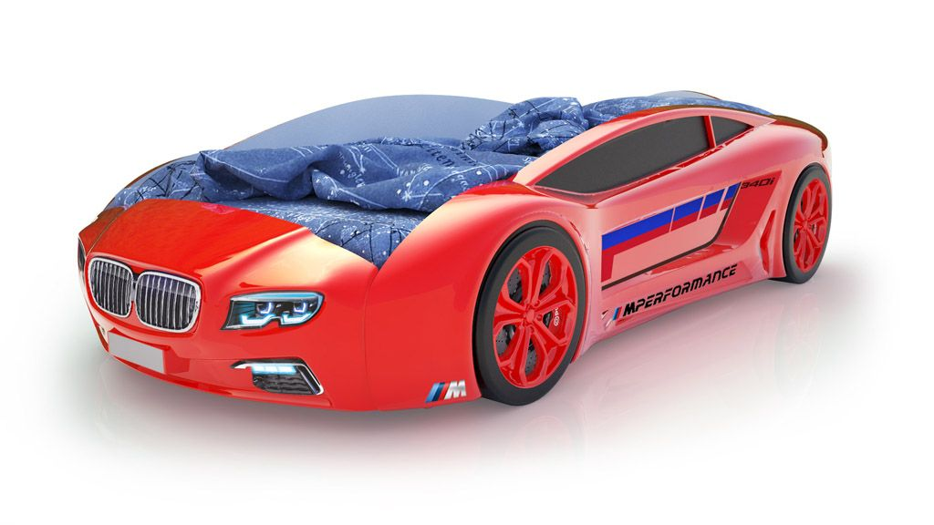 Roadster БМВ
