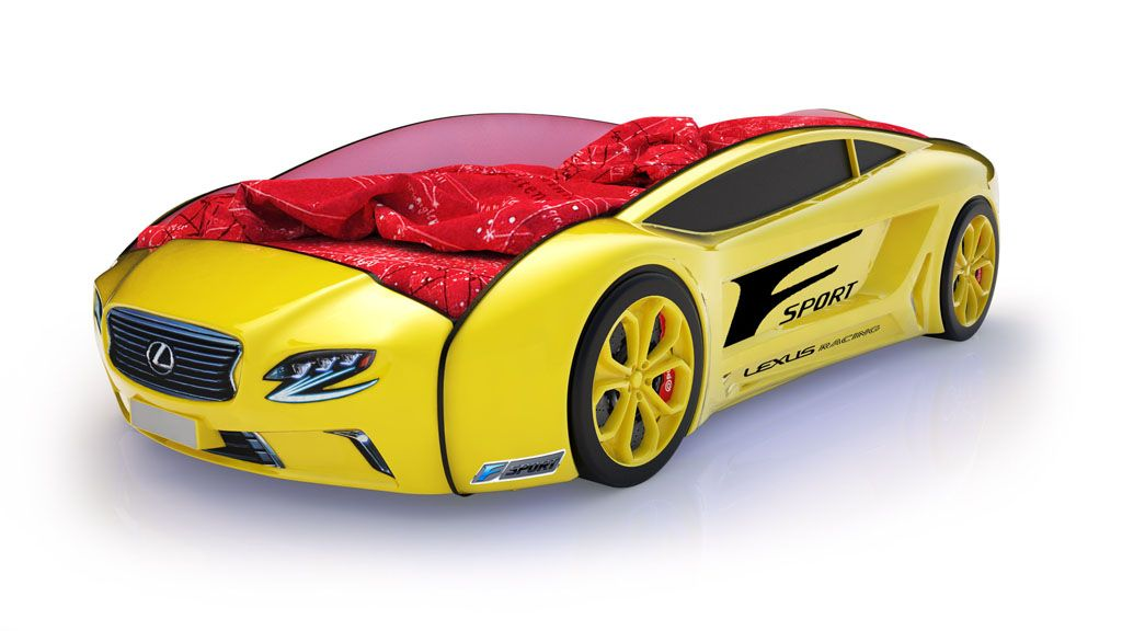 Roadster Лексус