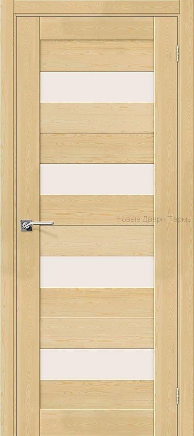 """""""Порта 23"""" массив под покраску, межкомнатная дверь"""