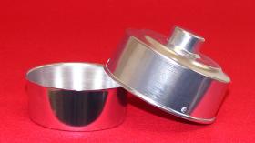 Маленькая кастрюля Chick Pan (Aluminum) by Mr. Magic