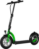 Электросамокат KUGOO Es3 Зеленый