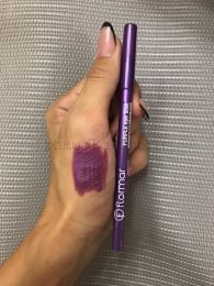 Kарандаш для глаз PURPLE EYE LINER
