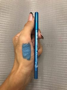 Kарандаш для глаз BLUE CLINQUANT EYE LINER