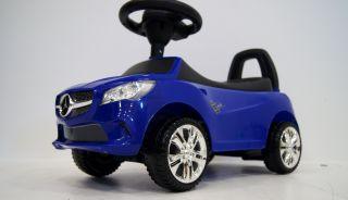 Детская машина-толокар River Toys MERC JY-Z01С