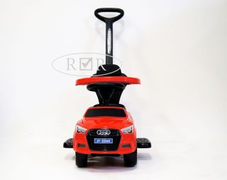 Детская машина-толокар River Toys AUDI JY-Z06A