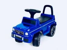 Детская машина-толокар River Toys Mercedes-Benz G63 JQ663