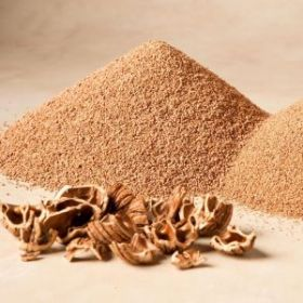 Скорлупа миндального ореха (скраб) 50 гр