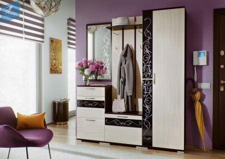 """Набор мебели для прихожей """"Юнона - 2М"""""""