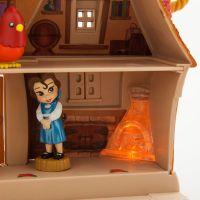 Игровой набор с сюрпризом Белль Красавица и Чудовище аниматорс музыкальный дисней купить